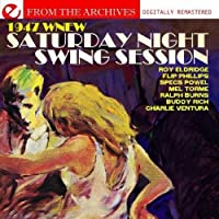 1947 Wnew Saturday Night Swing Session-from the Ar