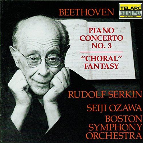 Beethoven: Piano Concerto No. 3,