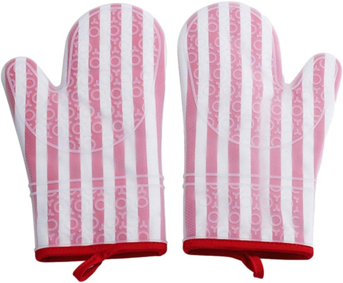 Industry No. 1 YICHOU Insulation Gloves New sales Kitchen Heat-Resistan