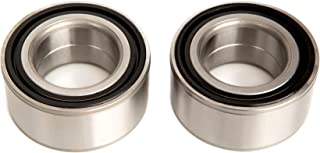3514635 Front Rear Wheel Ball Bearing Kit for Polaris Ranger 2011-2013 RZR XP 900 2012-2013 RZR 4 XP 900 2013 RZR 4 XP Jagged X 2014-2017 RZR 900 2015-2017 RZR S 900 Replace Part Number 3514699