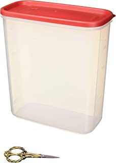 Best rubbermaid 21 cup modular canister Reviews