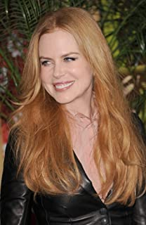 Nicole Kidman At Arrivals For Just Go With It Premiere The Ziegfeld Theatre New York Ny February 8 2011 Photo By Kristin CallahanEverett Collection Photo Print (8 x 10)