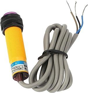 مفتاح مستشعر القرب الاستقرائي مفتاح القرب الكهروضوئي PNP انعكاس منتشر مفتوح عادة لنظام الأمن والحماية