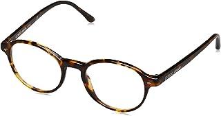 b2bb0c44128 Eyeglasses Giorgio Armani AR 7004 5011 MATTE HAVANA