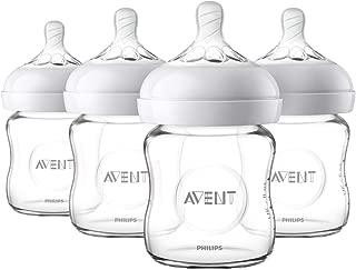 Best glass feeding bottle Reviews