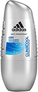Adidas Climacool Anti-Perspirant Roll-On For Him 50 ml