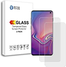 Better Future Glass S10e Tempered Glass 2.5D Clear Screen Protector for Samsung Galaxy S10e