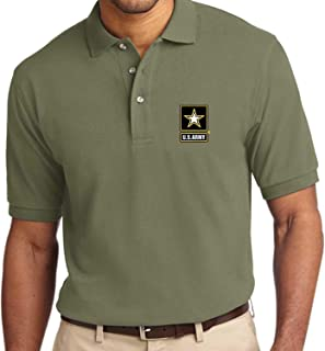 Best army polo t shirt Reviews
