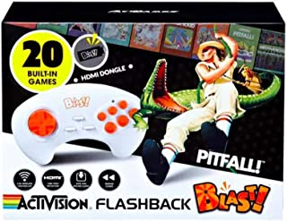 CONSOLE JUST FOR GAMES BLAST FAMILY ACTIVISION