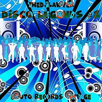 Disco Legends #2