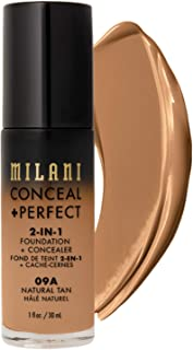 Best milani foundation amber Reviews