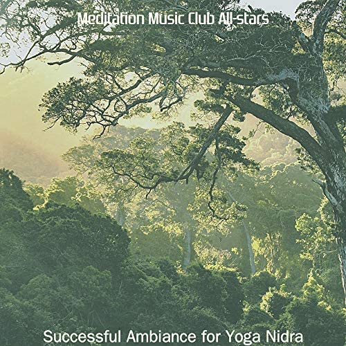Meditation Music Club All-stars