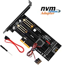 pci nvme adapter