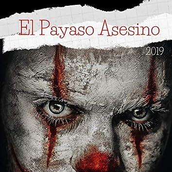 El Payaso Asesino 2019: Música de Ambiente de Halloween para Asustar con Gritos y otros Sonidos de Miedo