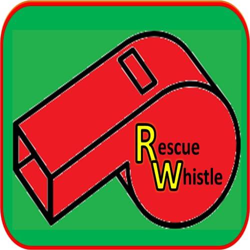 rescue whistle - 7