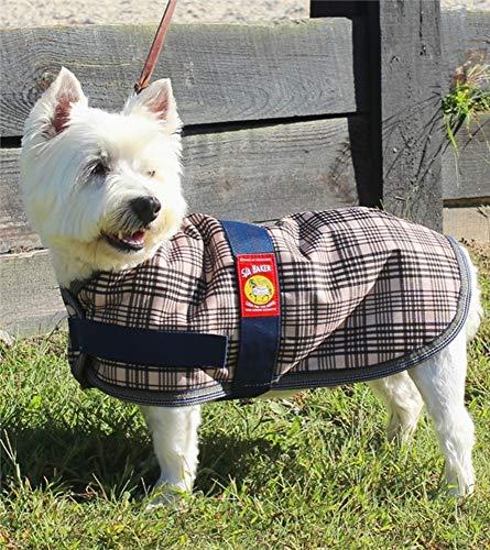 Baker Waterproof Dog Blanket X-Small
