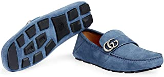 44696a408e0 Amazon.com  Gucci - Loafers   Slip-Ons   Shoes  Clothing