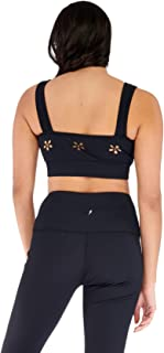 Electric Yoga Sedona Bra - Premium Support and Comfort - High Support Bra with Moisture Wicking Properties