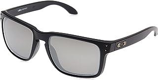 نظارة هولبروك اكس ال الشمسية بتصميم مربع للرجال من اوكلي -Oo9417
