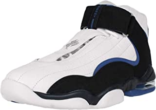 Men's Air Penny IV Basketball Shoe