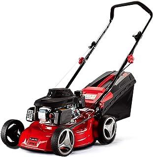 Baumr-AG 720SX 17 Inch 139cc 4-Stroke Petrol Lawn Mower
