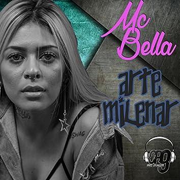 Arte Milenar - Single