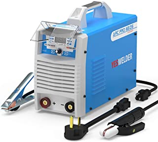 YESWELDER ARC Welder 165Amp Digital Inverter IGBT Stick MMA Welder,110/220V Dual Voltage..