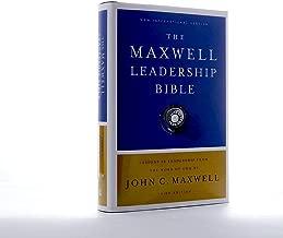 john maxwell bible