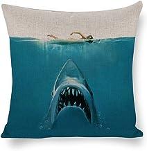 Decorative Pillow Covers NaaaaaaNA NaaaaaaNA Throw Pillow Case Cushion Cover Home Office Decor,Square 16 X 16 Inches