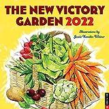 The New Victory Garden 2022 Wall Calendar