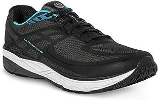 Running Footwear Bundle: Topo Women's Ultrafly 2 Running Shoes & Earbuds