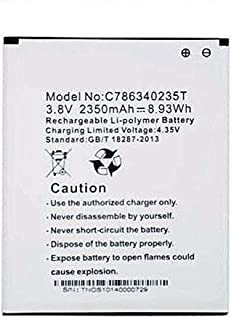 Foir C786340235T Replacement Li-ion Battery for BLU Studio 5.5S 5.5 S D630U with Tools USA