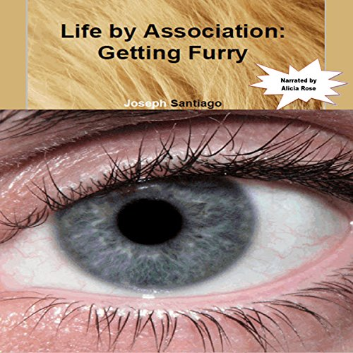 Life by Association: Getting Furry cover art