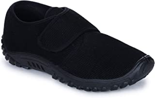 Gliders (from Liberty) Men's Black Loafers and Moccasins