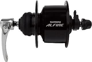 Shimano DH-S501 Generator Dynamo Hub, 36H, Black