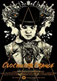 Instabuy Poster A Clockwork Orange Vintage - A3 (42x30 cm)