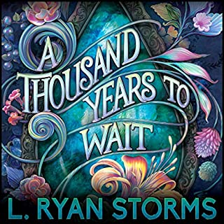A Thousand Years to Wait cover art