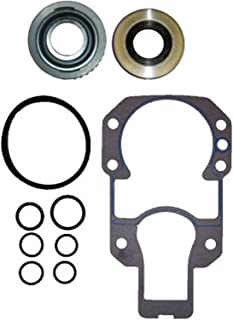 Tungsten Marine Gimbal Bearing Kit for Mercruiser Alpha One and Alpha Gen 2 Replaces 30-879194A01, 30-862540A3 or 30-60794A4