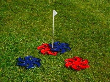 Fling A Ring Outdoor Backyard Game