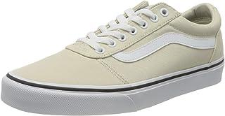 Vans Men's Ward Canvas Sneaker