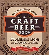 Best the craft beer cookbook Reviews