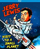Visit to a Small Planet [Blu-ray] [Import]
