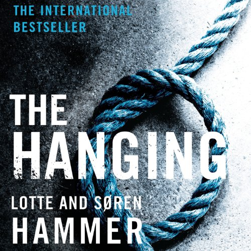 The Hanging audiobook cover art