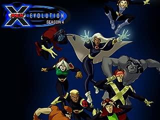 X-MEN: EVOLUTION Season 4