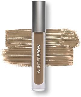 WUNDER2 WUNDERBROW Makeup Waterproof Eyebrow Gel For Long Lasting Eye Brow Make Up, Blonde