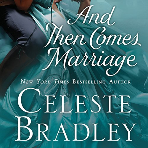And Then Comes Marriage audiobook cover art
