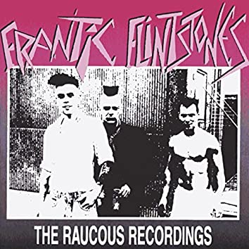 The Raucous Recordings