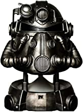 Fallout 76 T-51 Power Armor Helmet Gesture Control Speaker