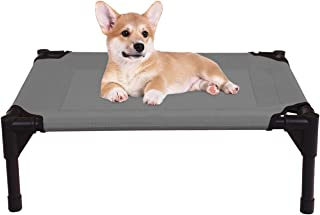 Best small elevated dog bed Reviews