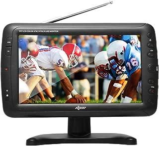 Portable TV 9